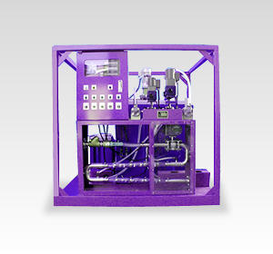 Turbidity of water treatment equipment (Machine) TSS-070-2