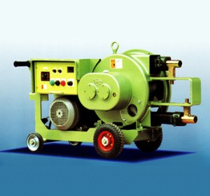 Grout Pump (TS-73MT / TS-103MT)
